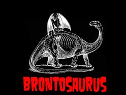 Image for Brontosaurus