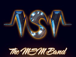 Image for The MSM BAND