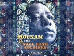 Image for Mounam & The Soul Funk soldiers
