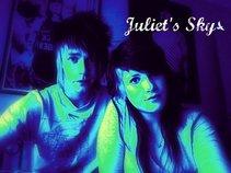 Juliet's Sky