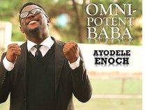 Ayodele Enoch