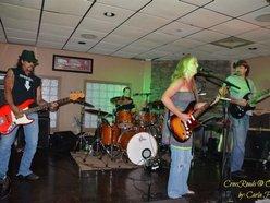 Cross Roads Band NC