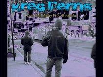 Kreg Ferris