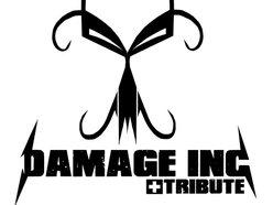 Image for Damage Inc - Metallica Tribute