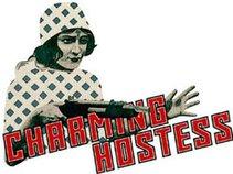Charming Hostess