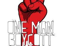 One Man Boycott