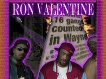 Ron Valentine