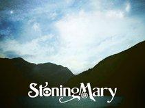 Stoning Mary