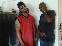 Pain 187 & DJ BLAK
