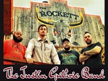 The Justin Guthrie Band