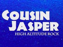 Cousin Jasper