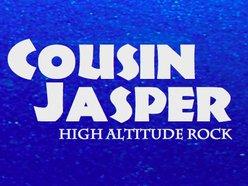 Image for Cousin Jasper