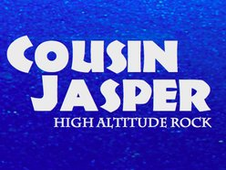 Image for Cousin Jasper