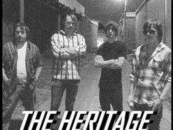 Image for The Heritage