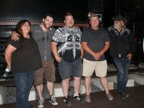 picket fences country / rock band