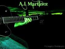 AJ Martinez