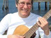 Liz LaCroix Boehmke... guitarist/songwriter