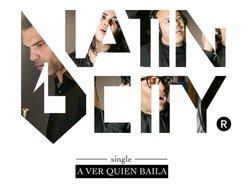 LATIN CITY Orquesta