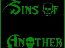 Image for Sins of Another