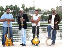 The Terrance Betts Project