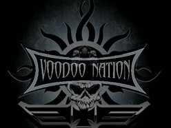 Image for Voodoo Nation