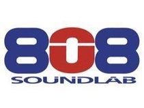 the 808 Soundlab.