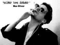 Max Oliver