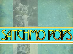 Image for Satchmo Pops