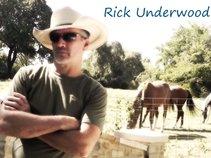 Rick Underwood