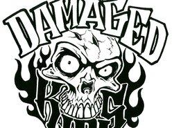 Image for Damaged Kids