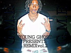 Image for YOUNG GHOST