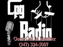 Cpg Radio
