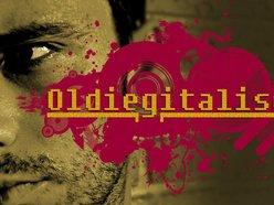 oldiegitalised