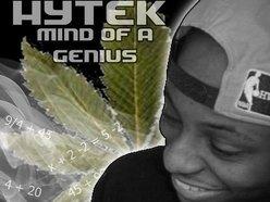 Image for Hytek