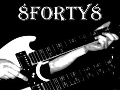 Image for 8forty8