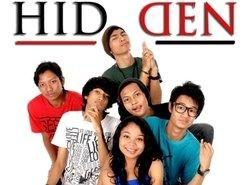 Image for HIDDEN