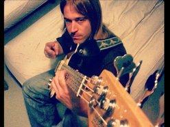 Image for Johnny Utah (bassist for Scalene)