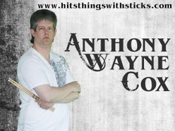 Image for Anthony Cox