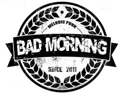 Image for BAD MORNING