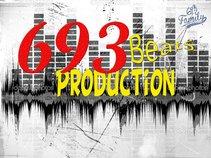 693 Beats Production