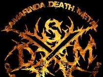 Samarinda Death Metal