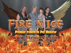 Image for Fire'n Ice