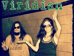 Image for Viridian