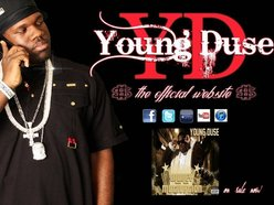 Image for Young Duse