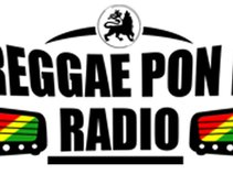 REGGAE PON D RADIO