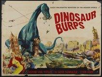 Dinosaur Burps