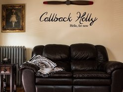 Image for Callback Holly