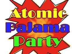 Image for Atomic Pajama Party