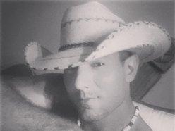 Russell Reed - Coastal Cowboy
