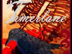 Image for Tamerlane